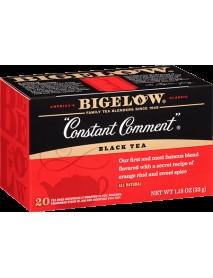Bigelow Constant Comment Tea (6x20 Bag )