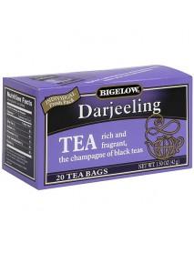 Bigelow Darjeeling Blend Tea (6x20 Bag )