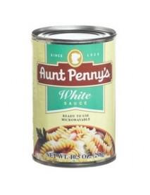 Aunt Penny's White Sauce (12x10.5Oz)