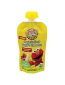 Earth's Best Baby Foods Strawberry Banana Juice (2x6x4.2 Oz)