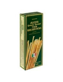 Alessi Thin Breadsticks (12x3 Oz)