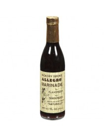 Allegro Hickory Smoke Marinade (6x12.7 Oz)